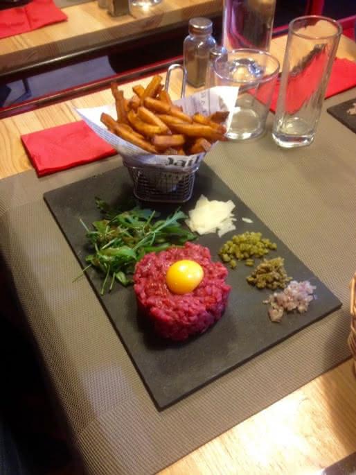 Le Comptoir Steak House (5)
