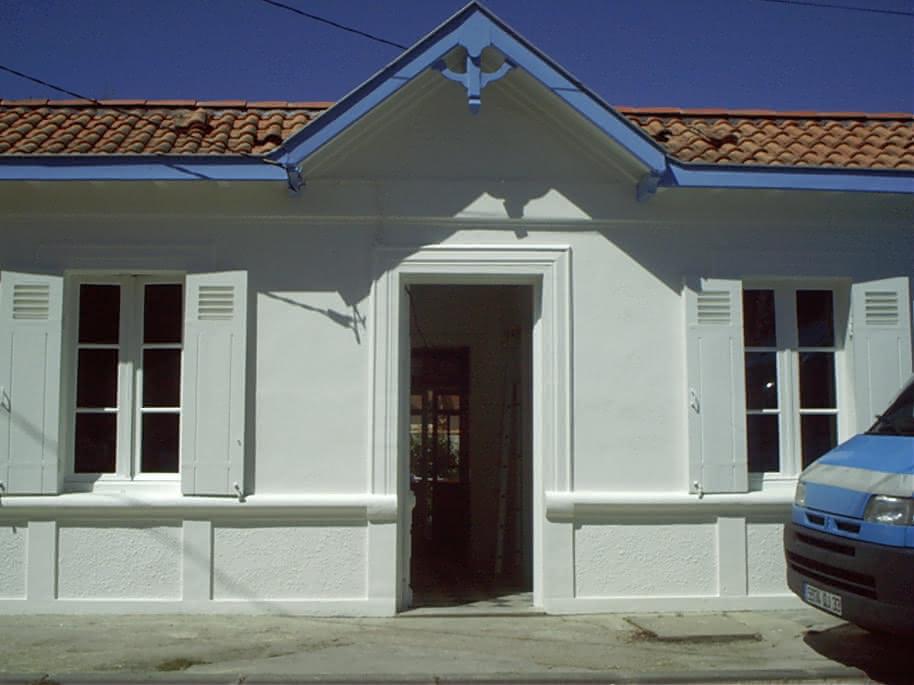 LOCATION DE VACANCES DEGRANGE LACANAU