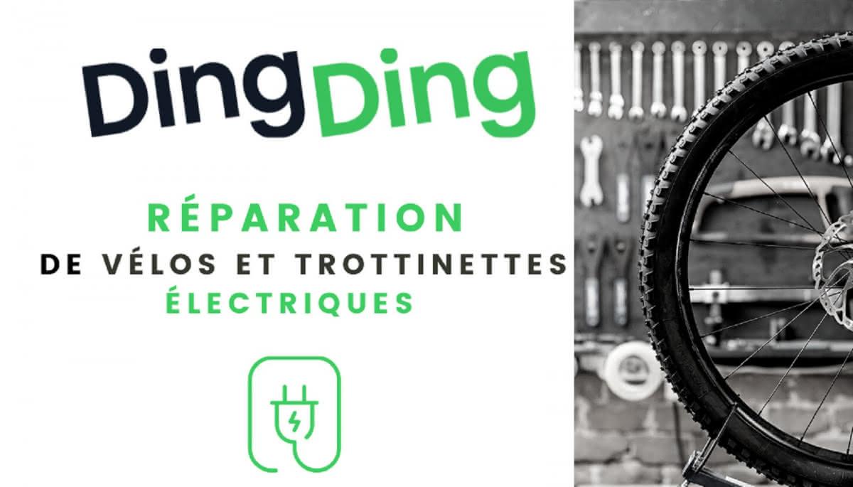 Ding Ding 2