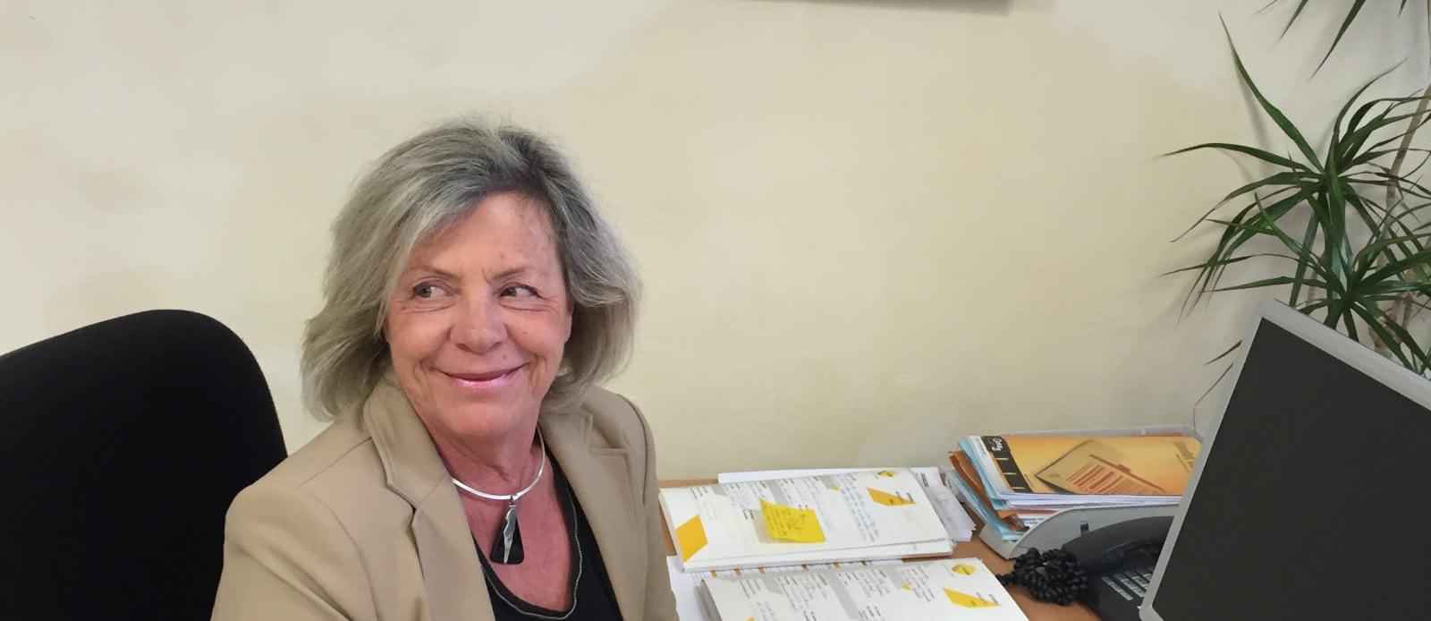 Catherine de l'agence de Carcans Maubuisson (1)