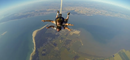 XLR Parachutisme2