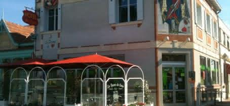 Hôtel la Dame de Coeur