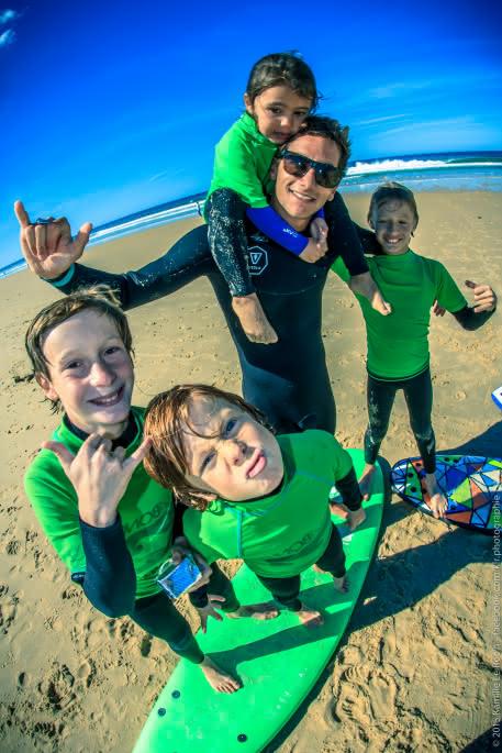 Pirate Surfing Surf Lacanau (1)