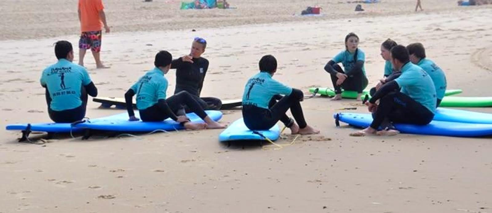 Ecole de Surf-Banana Surf School-Lacanau (4)