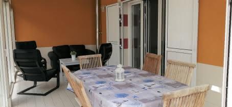 Belle maison canaulaise à 300 m de l'océan (7)