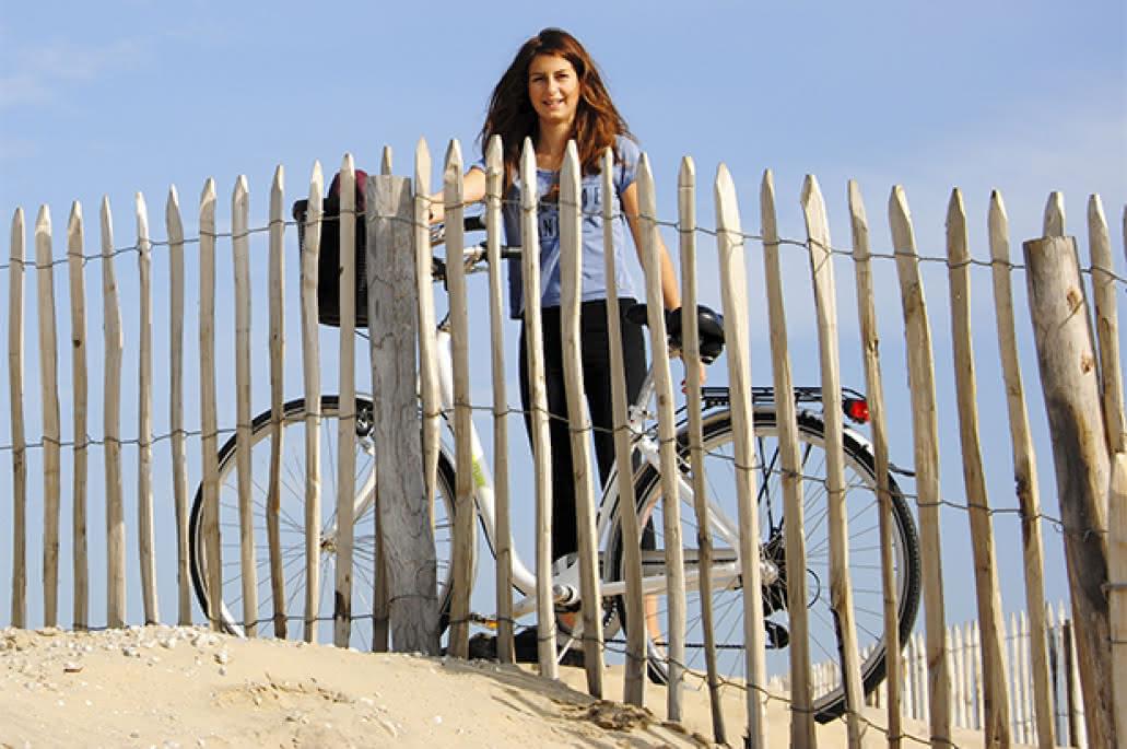 Parc de l'Aventure - Location de vélos