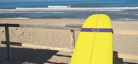 Monta Surf School 2