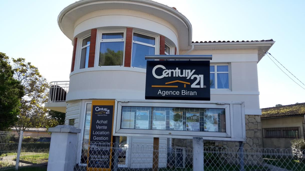 Century 21 Agence Biran Carcans Maubuisson