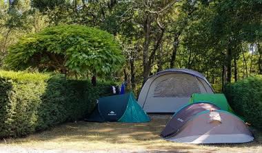 Camping l'Orée du Bouis - Hourtin (6)