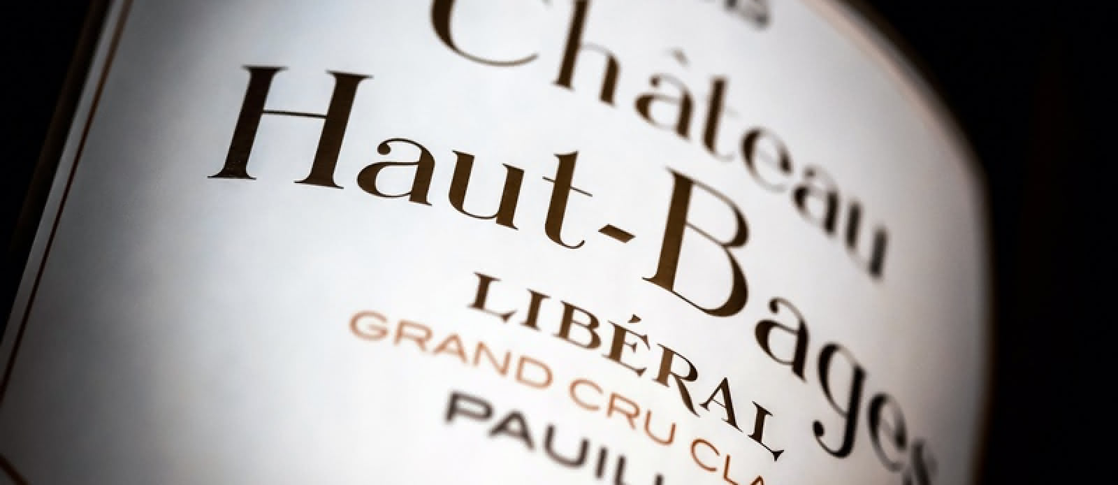 Château Haut-Bages Libéral2