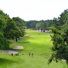 Activité de plein air Garden Golf Lacanau (3)