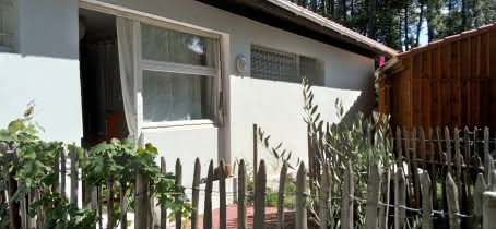 Villa Tribord 4