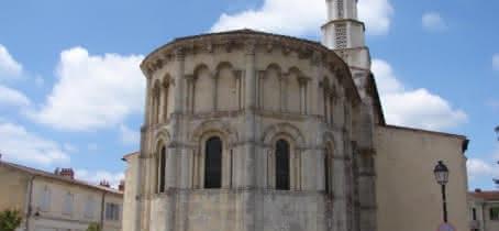 St-Vivien-de-Médoc - Eglise