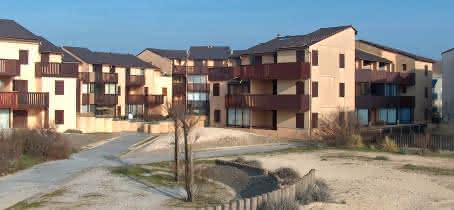 Les Maisons de l'Ocean FR3350.450.9 SIT