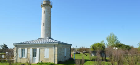 Phare de Richard - © Médoc Atlantique (6)