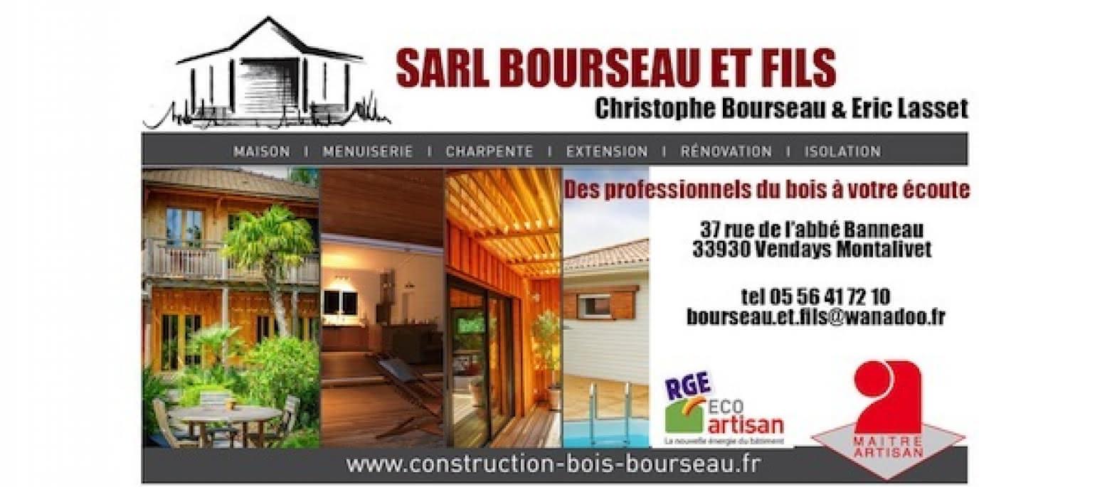 Guide séjour SARL Bourseau et Fils