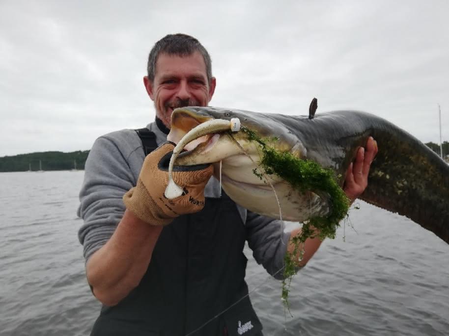 Nicolas Durand Moniteur, guide de pêche 4