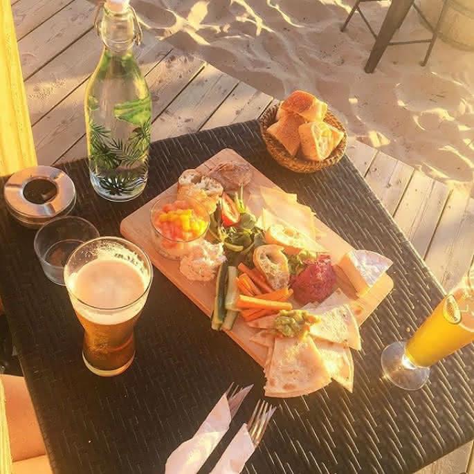 Sunset Café2