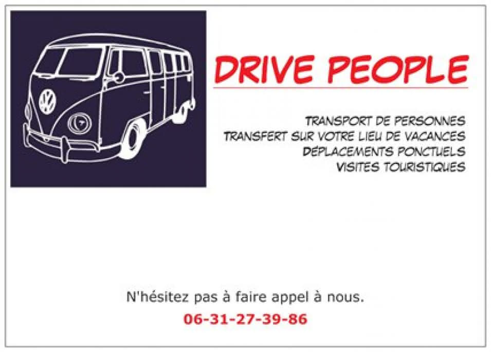 Drive People