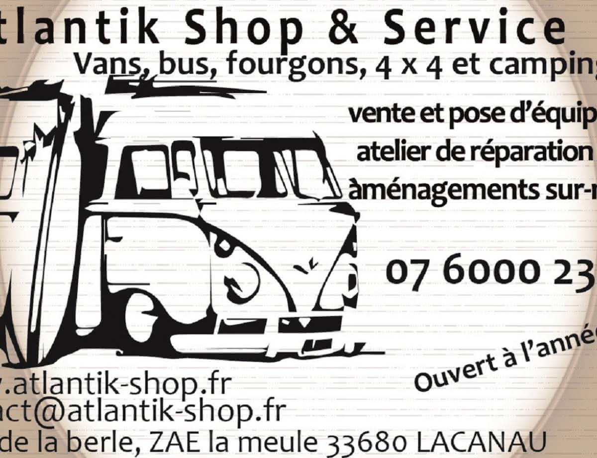 Atlantik Shop 1