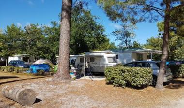 Camping l'Orée du Bouis - Hourtin (3)