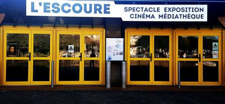 Cinéma L'Escoure