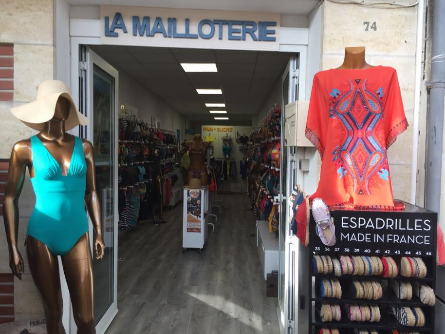 La Mailloterie
