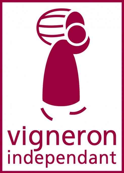 logo vignerons