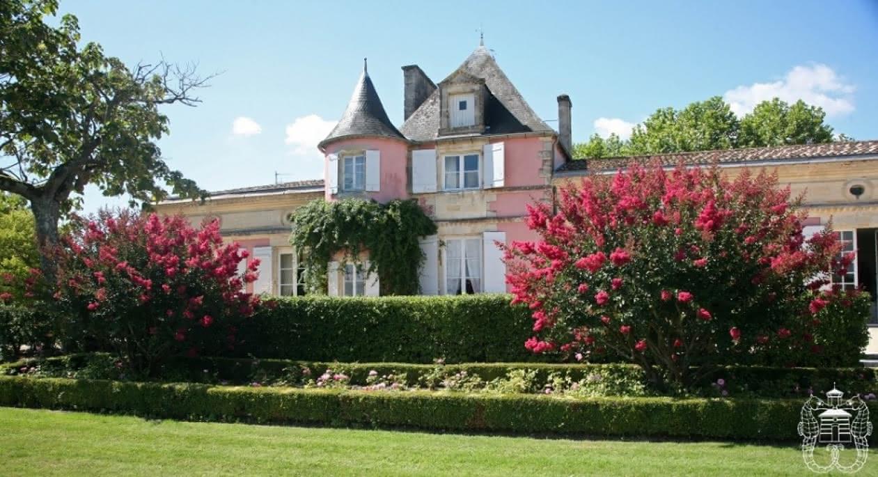 Château Loudenne 6
