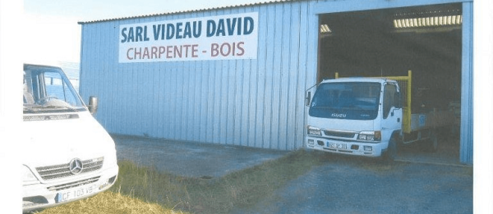 SARL Videau David - guide - Soulac
