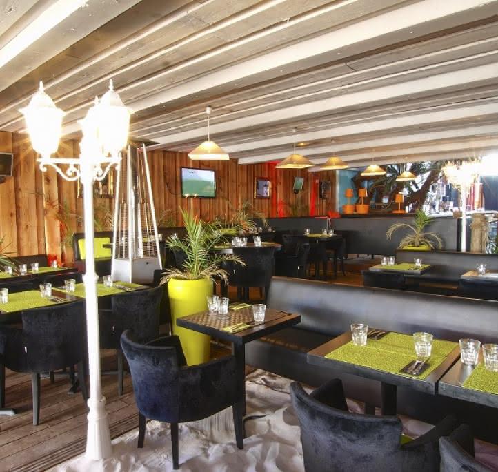Le Kontiki Restaurant1
