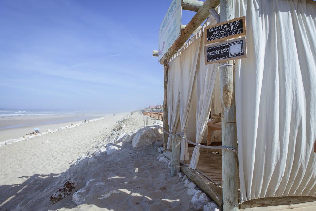 Lacanau Beach Massage (6)