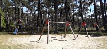Aire de jeux Montalivet2