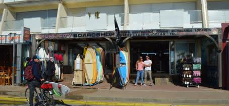 Commerces Lacanau Surf City1