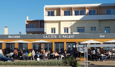 La Côte d'Argent 8