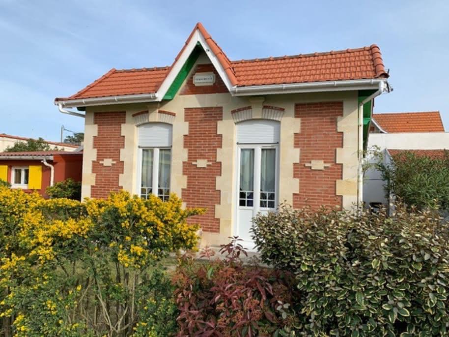 Villa Verdurette Soulac-sur-Mer a
