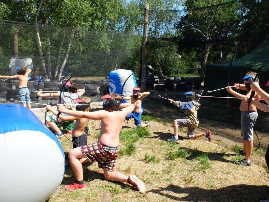 Archery Game2