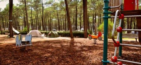 Camping de l'Océan Carcans Océan 2