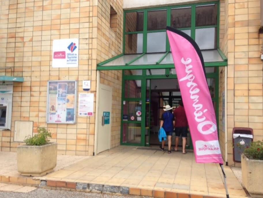 Office de Tourisme de Carcans Maubuisson