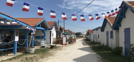 Cabanes Talais - © Médoc Atlantique (2)