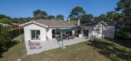 La Villa des Roses 3 - 75401
