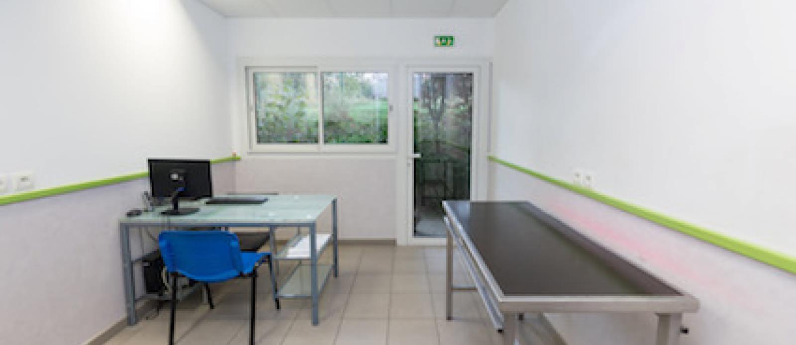 Clinique Vétérinaire2