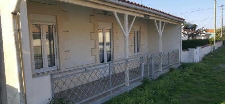 Guide Hébergement Villa Saint-Pierre (Mme Luceyran)