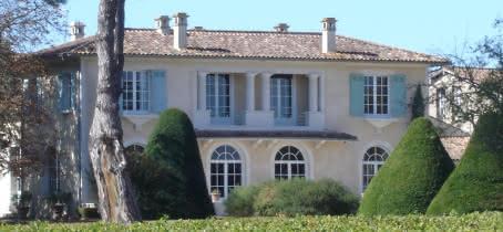 château - Château Fourcas Dupré