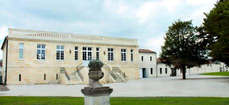 Château Lascombes, chartreuse dédiée à l'oenotourisme (4)