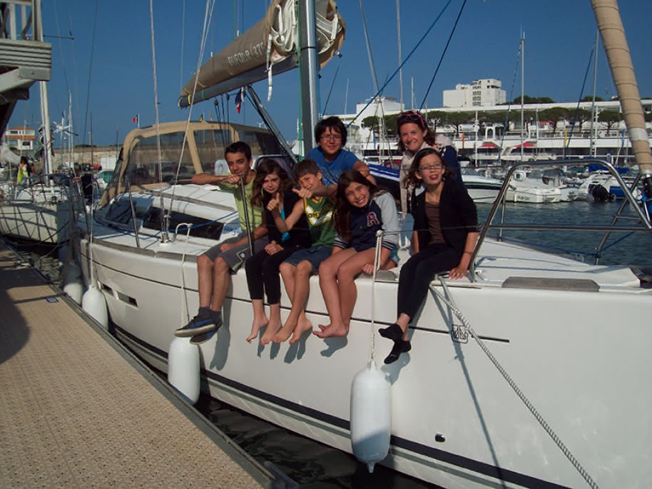 Le Verdon-sur-Mer - La Galantaise de croisières3