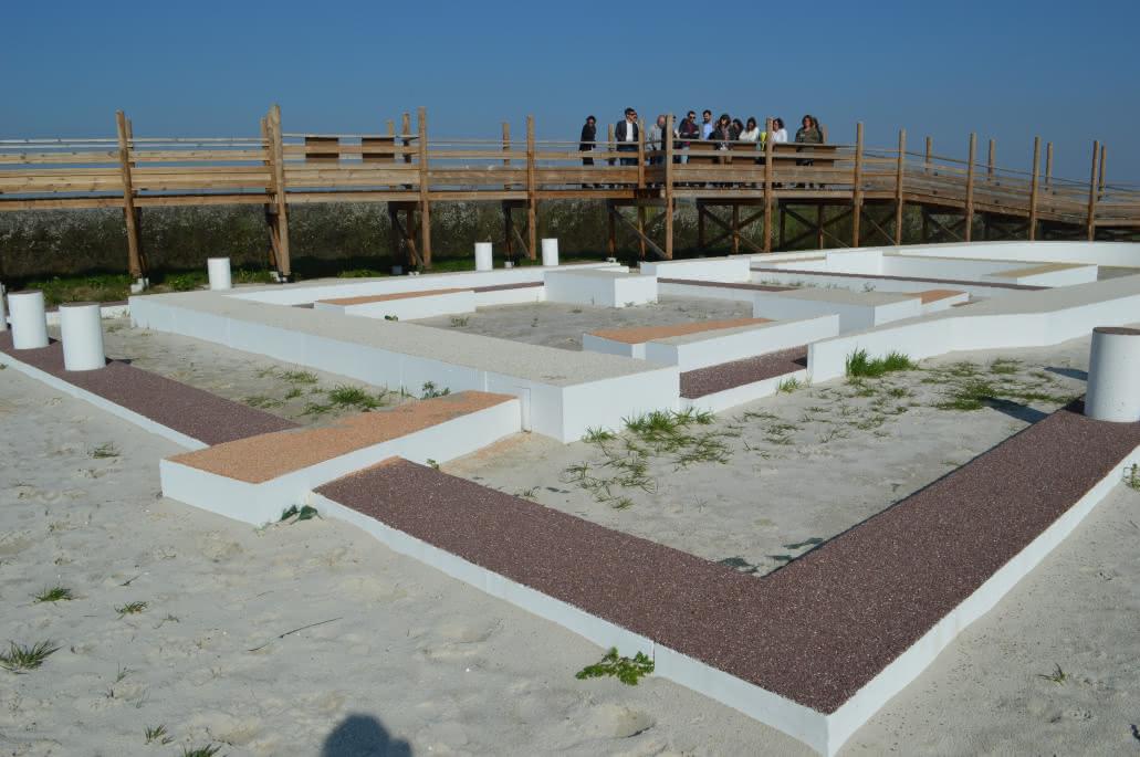 site de la chapelle 1