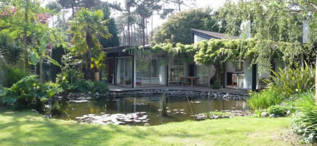 Location de vacances - Madame Mackenzie - Lacanau