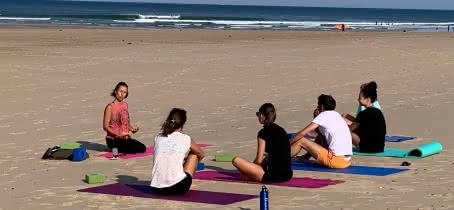Wild & Zen Yoga 5