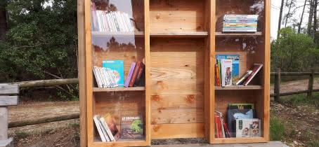 2.bibliothèque recto